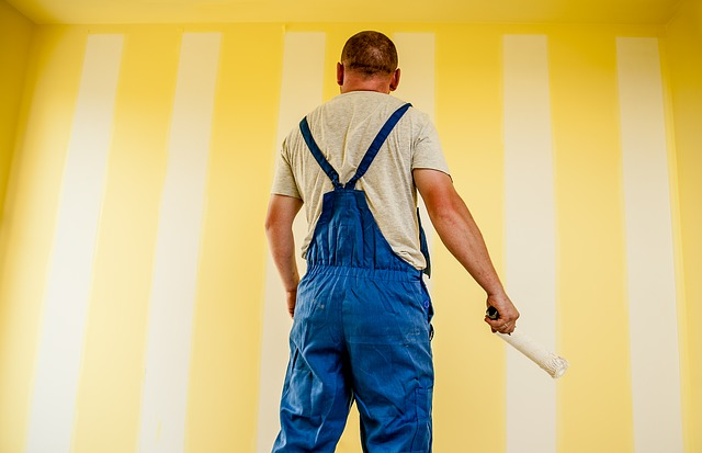 Handmyan Painting Services