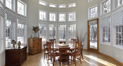 Energy efficient Window Installation